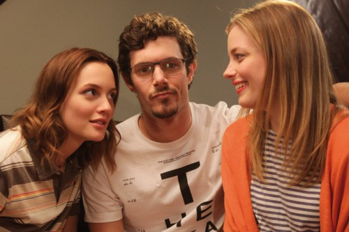 Life Partners Blu-ray Review Szene 4