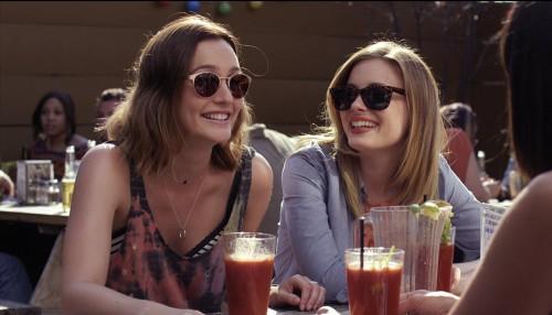 Life Partners Blu-ray Review Szene 6