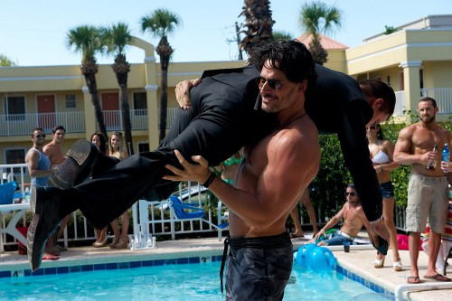 Magic Mike XXL Blu-ray Review Szene 2
