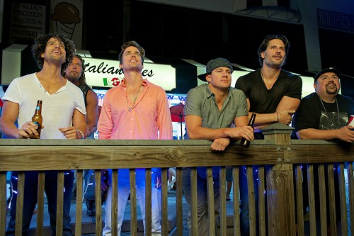 Magic Mike XXL Blu-ray Review Szene 3