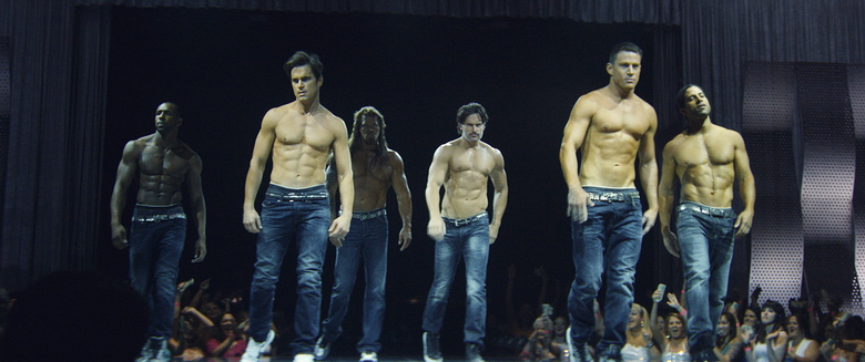 Magic Mike XXL Blu-ray Review Szene 5