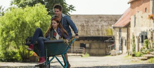 Ostwind 2 Blu-ray Review Szene 5