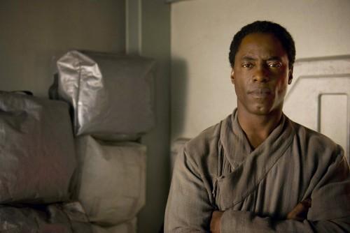 The 100 - die komplette erste Staffel Season 1 DVD Review Szene 4