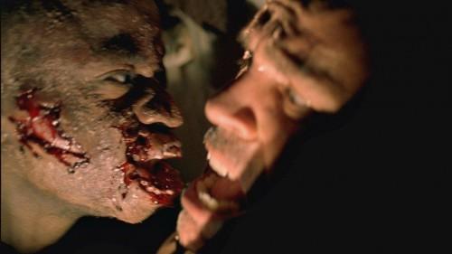 The Dead - Das Fressen hat begonnen uncut Blu-ray Review Szene 1