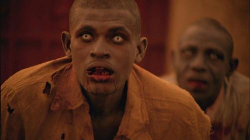 The Dead - Das Fressen hat begonnen uncut Blu-ray Review Szene 2