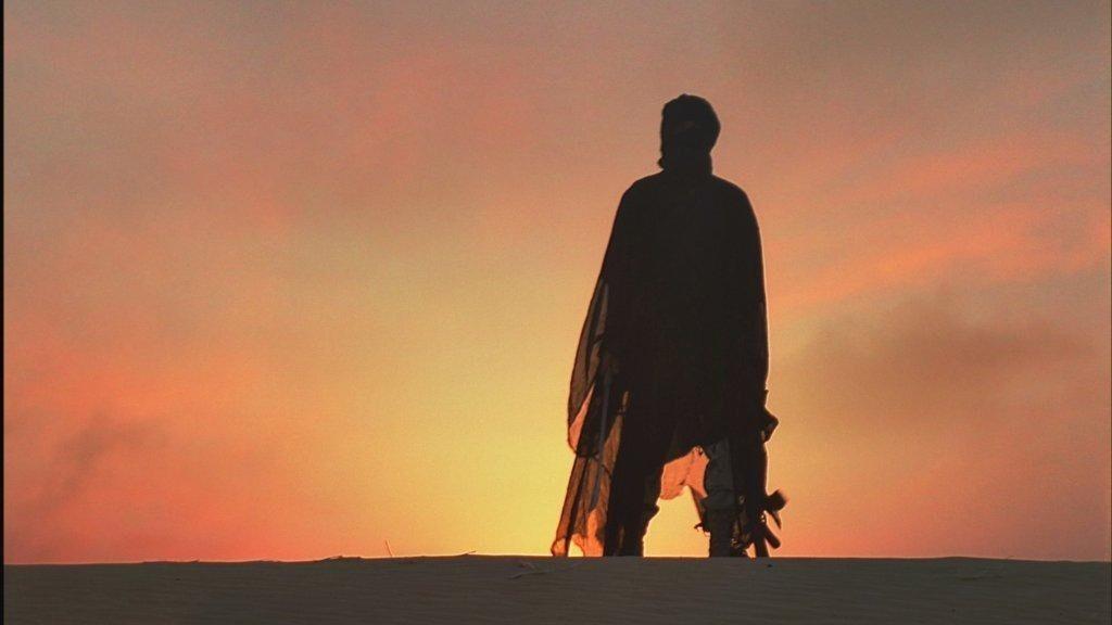 The Dead - Das Fressen hat begonnen uncut Blu-ray Review Szene 3