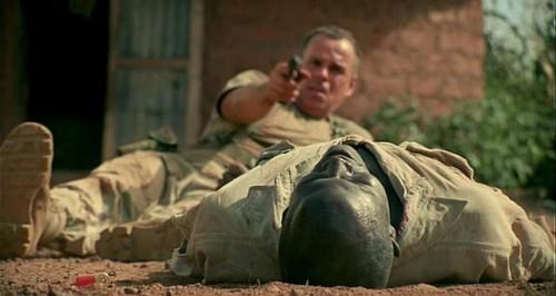 The Dead - Das Fressen hat begonnen uncut Blu-ray Review Szene 5