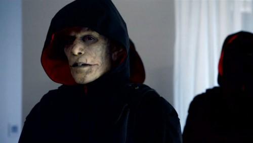 The Strain - die komplette erste Staffel Season 1 Blu-ray Review Szene 1