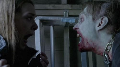 The Strain - die komplette erste Staffel Season 1 Blu-ray Review Szene 7