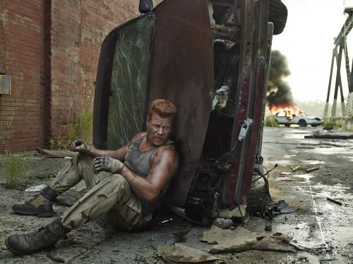The Walking Dead Season 5 Blu-ray Review Szene 5