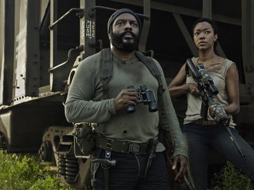 The Walking Dead Season 5 Blu-ray Review Szene 7