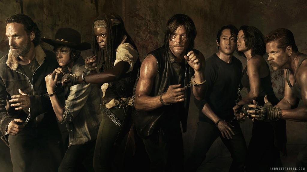 The Walking Dead Season 5 Blu-ray Review Szene 8
