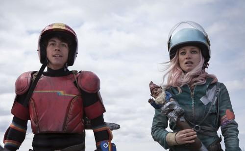 Tubo Kid uncut Blu-ray Review Szene 6