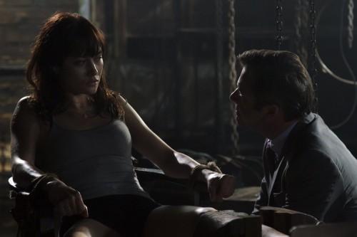 momentum Blu-ray Review Szene 2