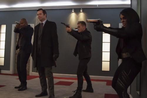 momentum Blu-ray Review Szene 3