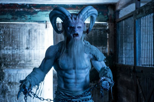 A Christmas Horror Story Blu-ray Review Szene 2