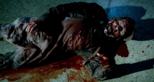 A Christmas Horror Story Blu-ray Review Szene 5