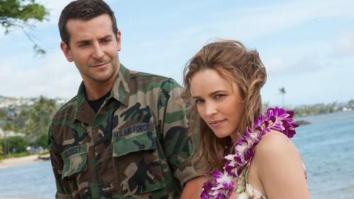 Aloha - Die Chance auf Glück Blu-ray Review Szene 1
