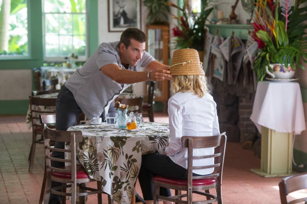 Aloha - Die Chance auf Glück Blu-ray Review Szene 2