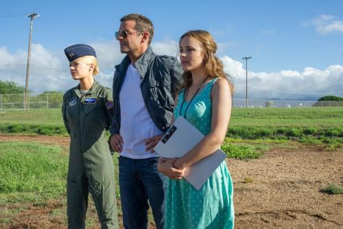 Aloha - Die Chance auf Glück Blu-ray Review Szene 3
