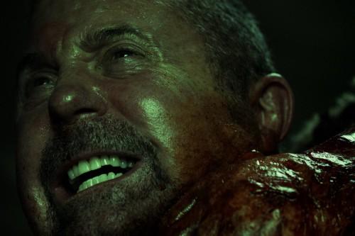 Charlie's Farm Blu-ray Review Uncut Szene 7