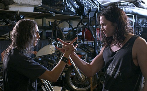 Deathgasm Uncut Blu-ray Review Szene 3