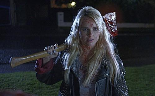 Deathgasm Uncut Blu-ray Review Szene 4