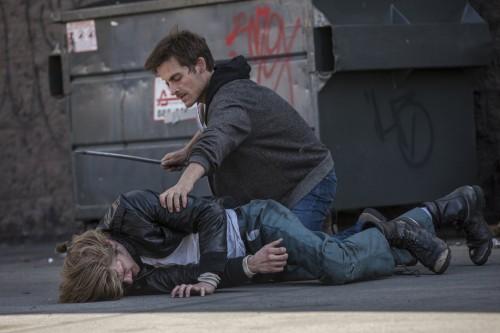 Der Fluch von Downers Grove Du kannst ihm nicht entkommen Blu-ray Review Szene 2