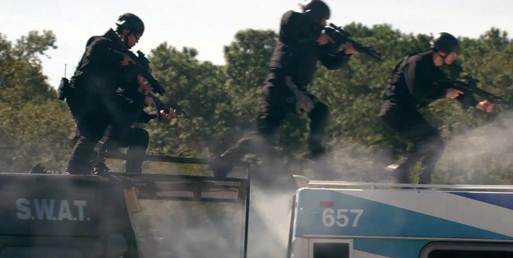 Die Entführung von Bus 657 Blu-ray Review Szene 5