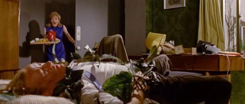 Die Todeskarten des Dr. Schreck Blu-ray Review Szene 2