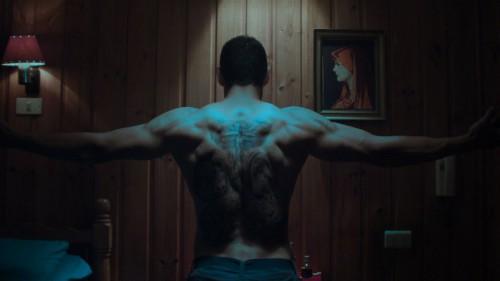 Fist of God - Sie werden für seine Sünden büßen Blu-ray Review Szene 4