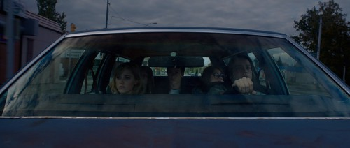 It Follows Blu-ray Review Szene 1