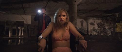 It Follows Blu-ray Review Szene 5