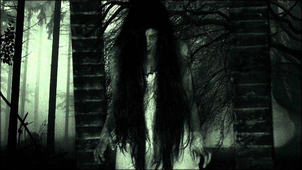 Lake Fear See der Angst Blu-ray Review Szene 3