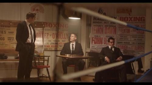 Lebend of the Krays - Teil 1 Der Aufstieg Blu-ray Review Szene 1