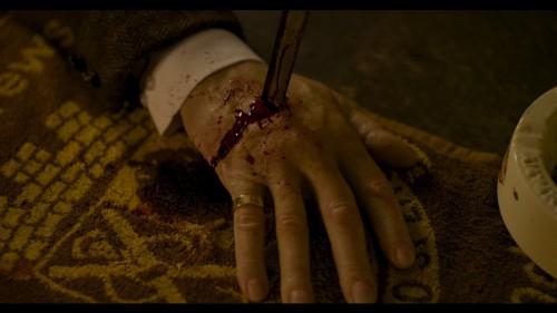 Lebend of the Krays - Teil 1 Der Aufstieg Blu-ray Review Szene 3
