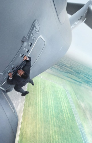 Mission Impossible - Rogue Nation Blu-ray Review Szene 4