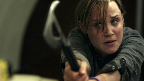 Panic Button Blu-ray Review Szene 1
