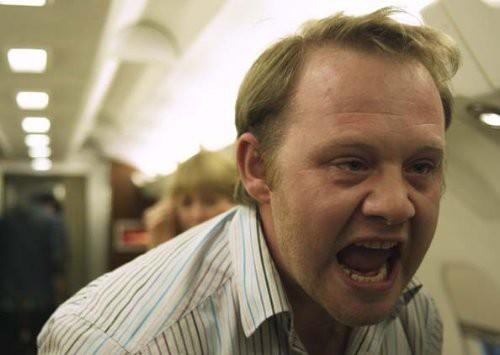 Panic Button Blu-ray Review Szene 4