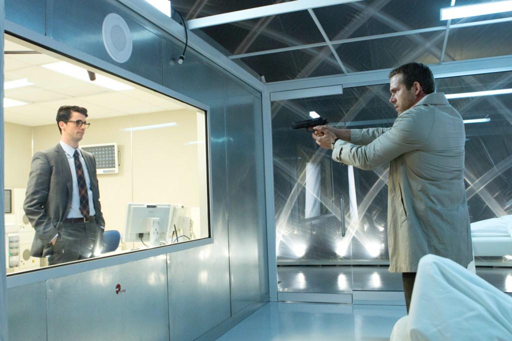 Self Less - Der Fremde in mir Blu-ray Review Szene 4