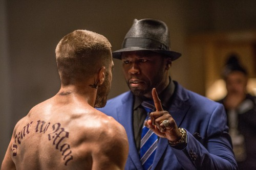 Southpaw Blu-ray Review Szene 4