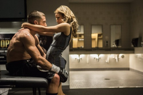 Southpaw Blu-ray Review Szene 5