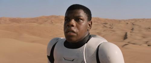 Star Wars - Das Erwachen der Macht Blu-ray Review Szene 3