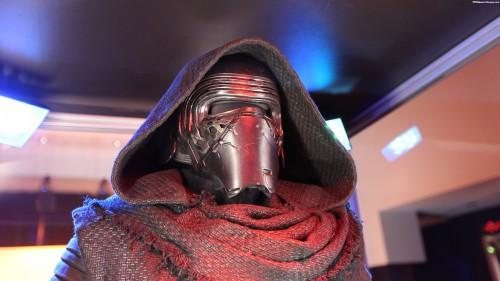 Star Wars - Das Erwachen der Macht Blu-ray Review Szene 7