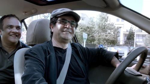 Taxi Teheran Blu-ray Review Szene 1