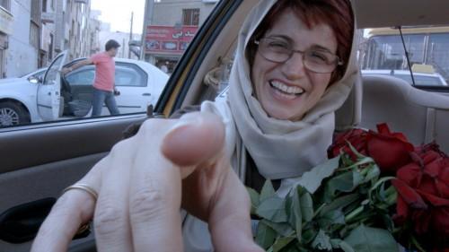 Taxi Teheran Blu-ray Review Szene 2