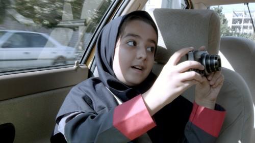 Taxi Teheran Blu-ray Review Szene 3