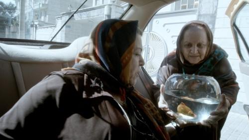 Taxi Teheran Blu-ray Review Szene 4