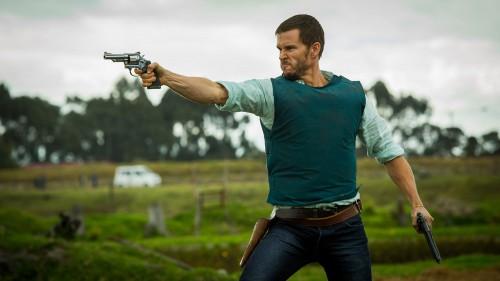 The Gunfighters Blunt Force Trauma Blu-ray Review Szene 1