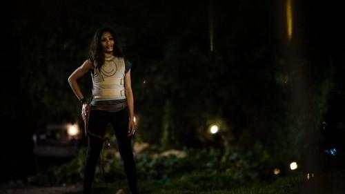 The Gunfighters Blunt Force Trauma Blu-ray Review Szene 2